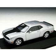 Premium-X/プレミアムX ダッジ チャレンジャー SRT8 2009 シルバー