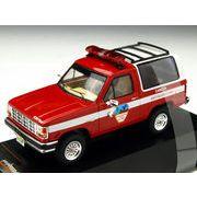 Premium-X/プレミアムX フォード ブロンコ II 1989 ニュージャージー カムデン消防署