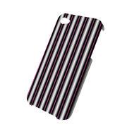 iPhone デコジャケット パイプラインブラック アイフォーンケース ★i Phone