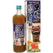 黒麹琉球もろみ酢/ミナミヘルシーフーズ
