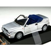 Premium-X/プレミアムX ランチア デルタ インテグラーレ カブリオ 1992 シルバー