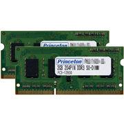 PDN3/1600-8GX2 プリンストン ノートパソコン用メモリ  DDR3-1600 8GB×2枚セット