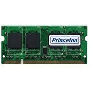 PDN2667-2G プリンストン ノートパソコン用メモリ DDR2/667 PC2-5300 2GB