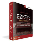 EZKEYUP クリプトン EZ KEYS - UPRIGHT PIANO