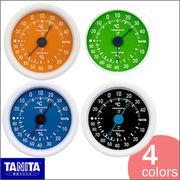 TANITA(タニタ)温湿度計 TT-515-OR/TT-515-GR/TT-515-BL/TT-515-BK