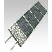 PETC-S40■40W 2200mA ■折り畳み式■ソーラーチャージャー■携帯用充電パック■単結晶ソーラーパネル