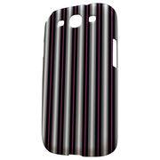 Galaxy S3 / S3α SC-06D SC-03E デコジャケット | パイプラインブラック |