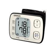 HEM-6220-SL オムロン 自動血圧計 シルバー【医療機器】