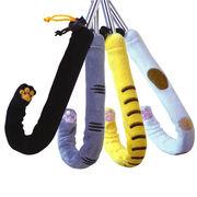 お子さんの傘に付けてあげたい!いつもの傘の柄が可愛く変身!猫の手カバー ねこグッズ