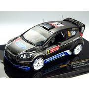 ixo/イクソ フォード フィエスタ RS WRC 2012年ラリー モンテカルロ #5 O.Tanak/K.Sikk