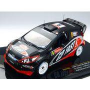 ixo/イクソ フォード フィエスタ RS WRC 2012年ラリー モンテカルロ #9 M.Wilson/S.Martin