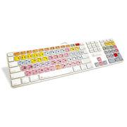 9900-62635-00 アビッド Mac用 ProTools カスタムキーボード