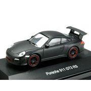 Schuco/シュコー ポルシェ 911 GT3 RS 「コンセプトブラック」