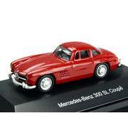 Schuco/シュコー メルセデス・ベンツ 300 SL クーペ レッド