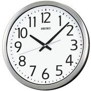 セイコー 掛時計 防湿防塵 KH406S