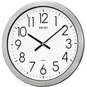 セイコー 掛時計 防湿防塵 KH407S