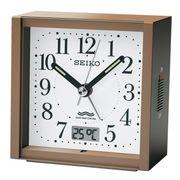 セイコー 電波目覚まし時計 KR330B
