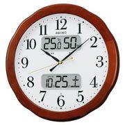 セイコー 電波掛時計 KX369B
