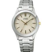 シチズン メンズ腕時計 Cコレクションペア FRB59-2452