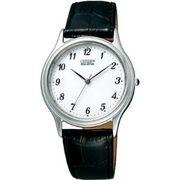 シチズン メンズ腕時計 Cコレクションペア FRB59-2251