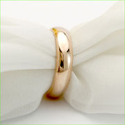 指輪 リング プレーンリング シンプル