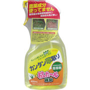 枯れ-ル雑草 (非農耕地専用除草剤) 400ml