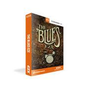 EZXBLS クリプトン ソフト音源 EZX THE BLUES