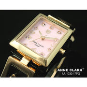 AA1030-17PG ANNE CLARK レディース 腕時計