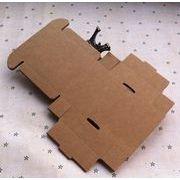 Bxxxxx26162 ◆送料O円 ◆アクセサリー◆包装用ボックス★LL