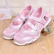 サンダル キッズ 女の子 シューズ 子供 ジュニア 子供靴 通気 夏 高品質 ファッション ガールズ
