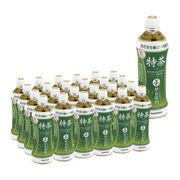 (食品)(お茶詰合せ)サントリー緑茶 伊右衛門 特茶 500mL 1ケース24本入 608800