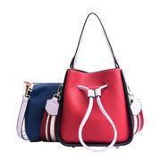 夏 新しいデザイン ゲーマーアイコンパック 韓国風 ファッション ヒットカラー バッグ