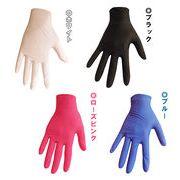 ニトリル極薄手袋 S・M・L 選べる5色(100枚入)