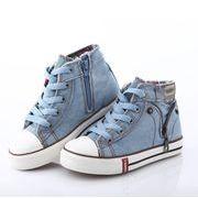 【子供靴】★可愛いデザインの子供靴&シューズ★スニーカー★★3色★サイズ25-37