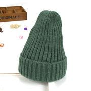 キッズ ニット帽 シンプル mz6917
