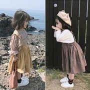 春新品★キッズファッション★キッズパンツ★カジュアル★スカート
