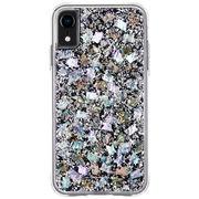 iPhoneXR Karat-Pearl  CM037788