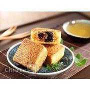 台湾人気お土産【佳徳】さくらんぼ パイナップルケーキ 6個入り