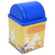 【ゴミ箱・ダストボックス】ムーミン ミニダストボックス/お茶畑
