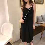 春夏新商品730704 大きいサイズ ドレス 婦人服 日韓風 ワンピース3L 4L 5L