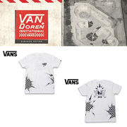 VANS REIGN THE LIGHTNING TEE  17681