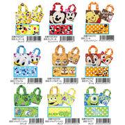 ディズニー エコバッグ!サブバッグ 買い物バッグ トイストーリー ミッキー チップ&デール