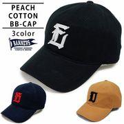 帽子 キャップ メンズ レディース ベースボールキャップ ワッペン 秋 冬 コットン PENNANTBANNERS