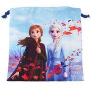 【巾着袋】アナと雪の女王2 コップ袋
