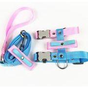 新作 ペット服(牽引ロープ含み)◆猫用◆ペット牽引ロープ◆犬用牽引ロープ◆犬用胸背 ペット用品