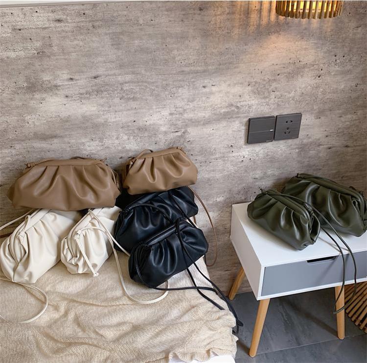 韓国ファッション バッグ メスバッグ 大容量 ファッションショルダーバッグ 百掛 ダンピングバッグ