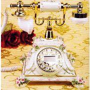 薔薇の電話機326