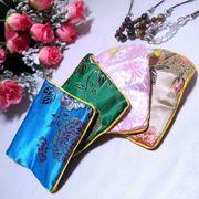 刺繍ポーチ デコパーツ類 店舗什器 ディスプレイ用品 梱包 ラッピング 包装