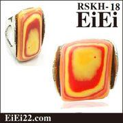 天然石リング ファッション指輪リング デザインリング RSKH-18