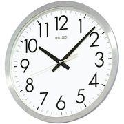 【新品取寄せ品】セイコークロック 掛時計 KH409S